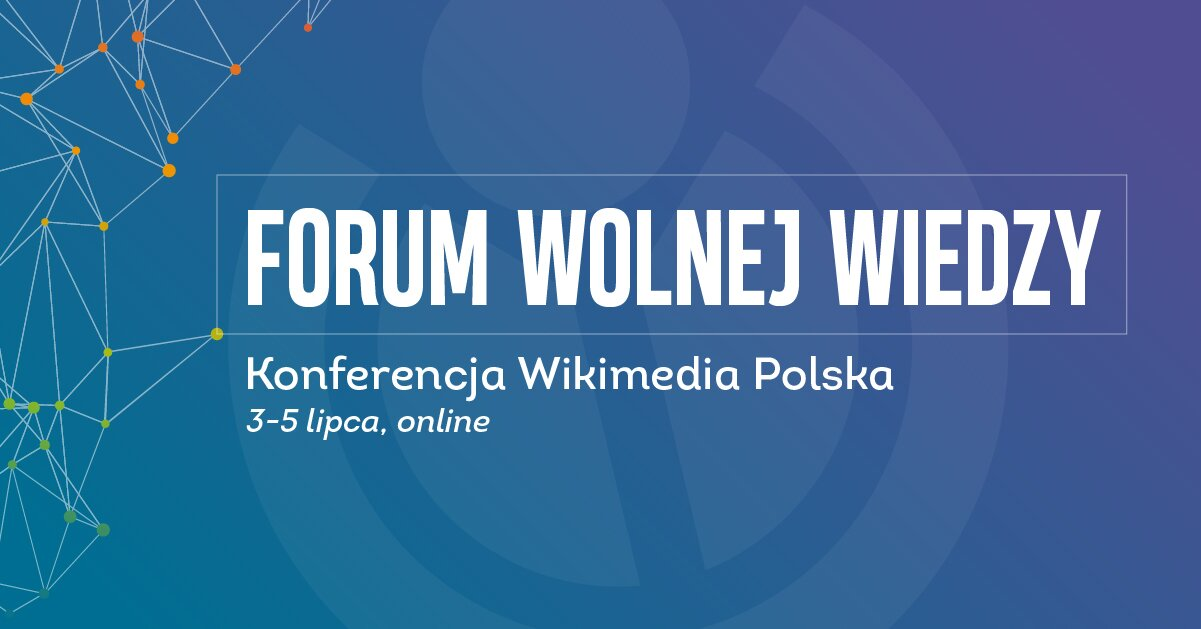 Fourteen things we've learned by moving Polish Wikimedia conference online (part 2)